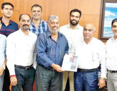 TTAG presents 'Reinvent Goa' to improve coastal tourism