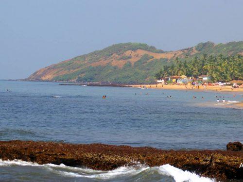 Anjuna Beach (1)