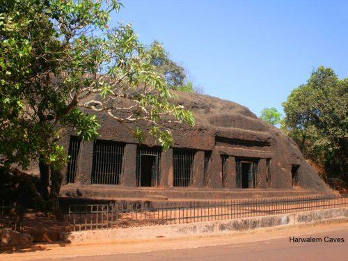 Harwalem Caves (1)