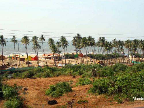 Mandrem beach (1)