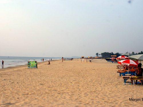 Morjim Beach (1)