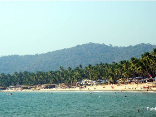 Palolem Beach (1)